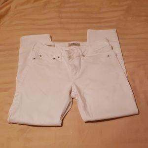 Lucky Brand  Women's Lolita Skinny Jean's.size 10